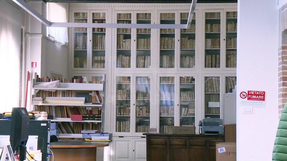 Biblioteca di Stato