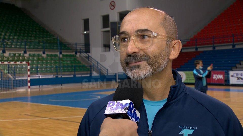 L'intervista a Stefano Fallini