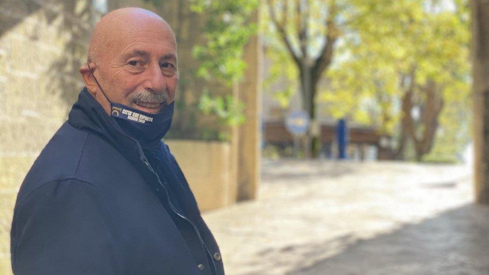 Daniele Volpini (Città che riparte): Un voto per la giunta