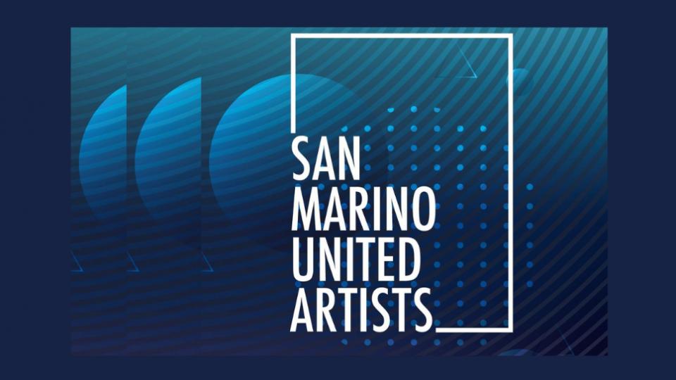 "#IOSTOCONGLIARTISTI : I ""Miodio"" presentano ""San Marino United Artists"""