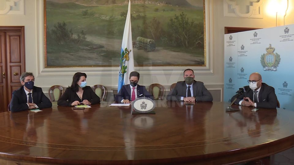 Nel video le interviste ai Segretari Roberto Ciavatta e Andrea Belluzzi