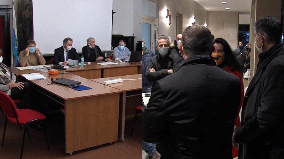 Gli appuntamenti a Serravalle