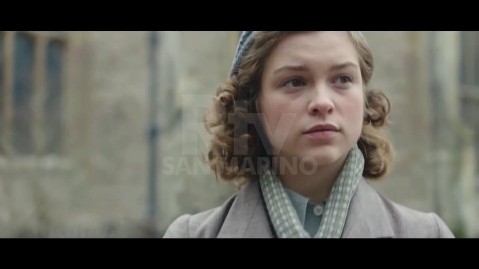 "Film - romanzo: una spia ""rossa"" da Oscar"