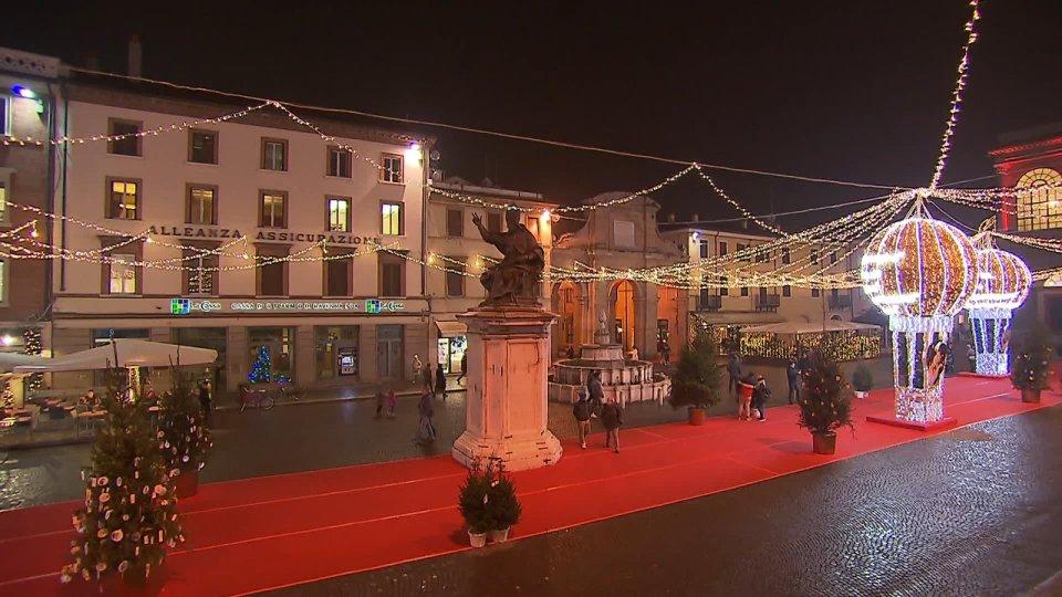 Natale 2019 a Rimini