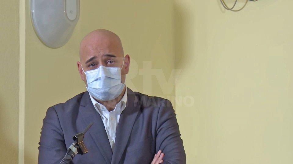 Nel video l'intervista al Segretario alla Sanità Roberto Ciavatta