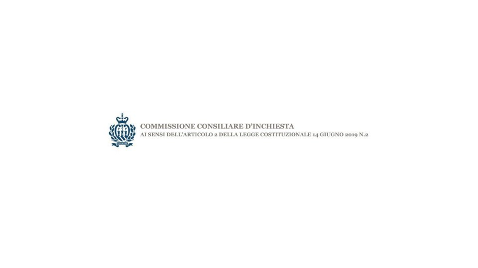 La Commissione d'Inchiesta stigmatizza la prassi di dare in pasto alla pubblica opinione registrazioni delle testimonianze