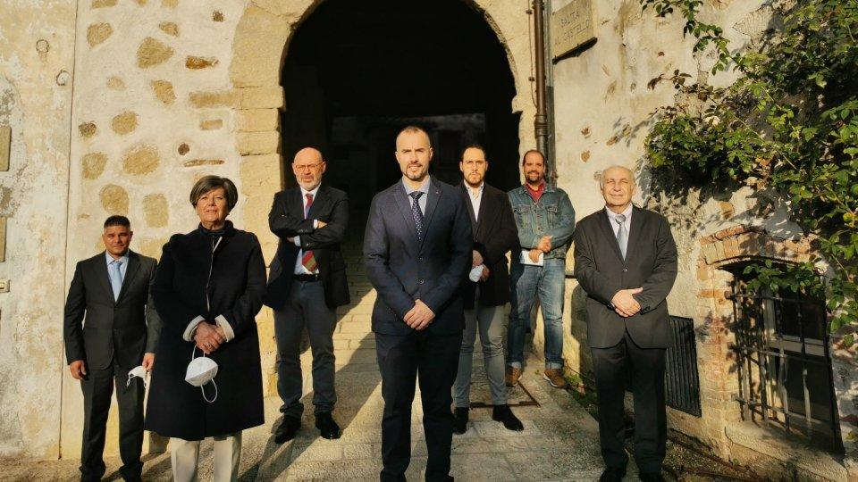 Insieme per Montegiardino: Ringraziamento ai concittadini
