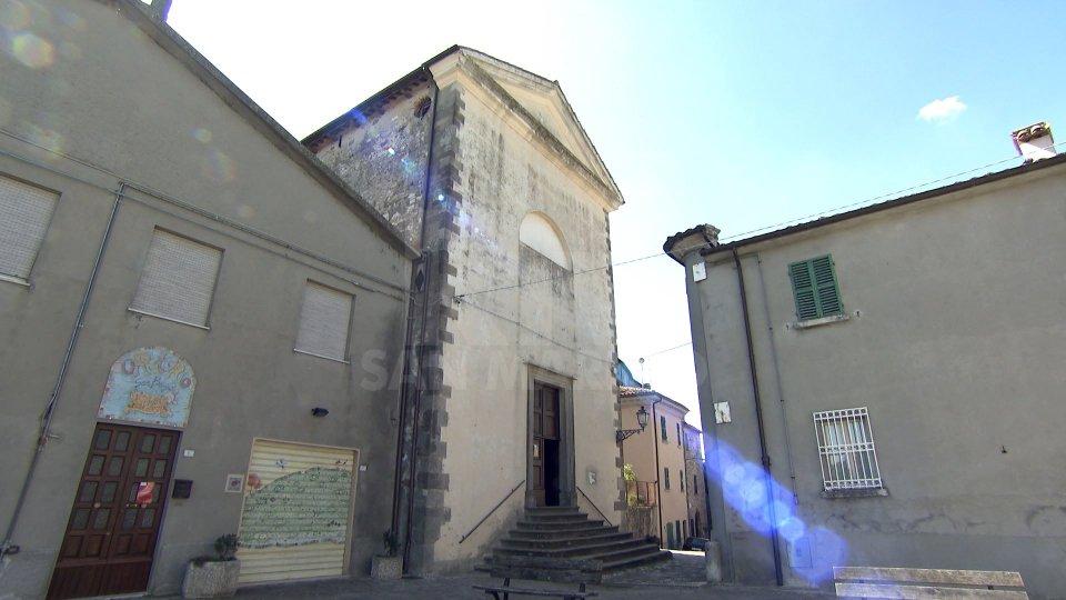 Montecerignone (foto archivio)