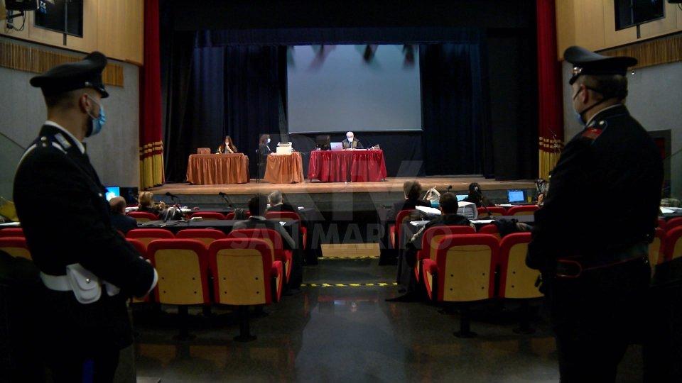 Conto Mazzini, istanza di ricusazione del giudice depositata da Podeschi