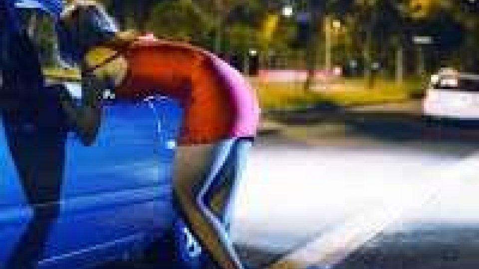 Prostituzione, Vitali: non cederemo all'immobilismo