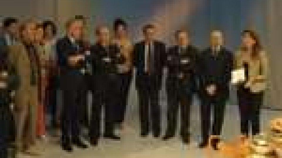 13 giugno 2011- 13 giugno 2012: un anno di SMtvUn anno di SMtv San Marino