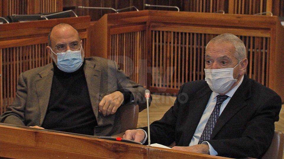 La Commissione di Vigilanza incontra i vertici di San Marino Rtv