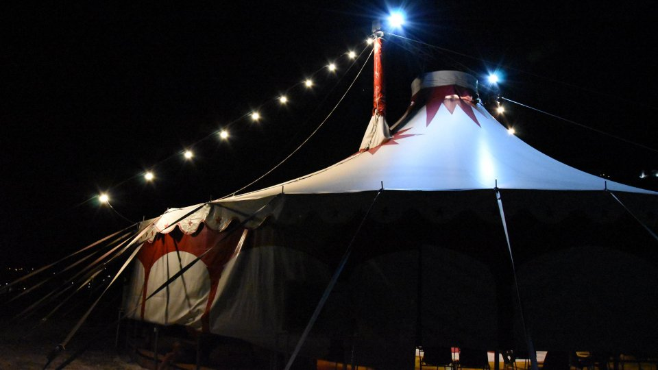 """""""C come circo"""" è il titolo del concorso per racconti lanciato lo scorso mese da zoomma.news"""