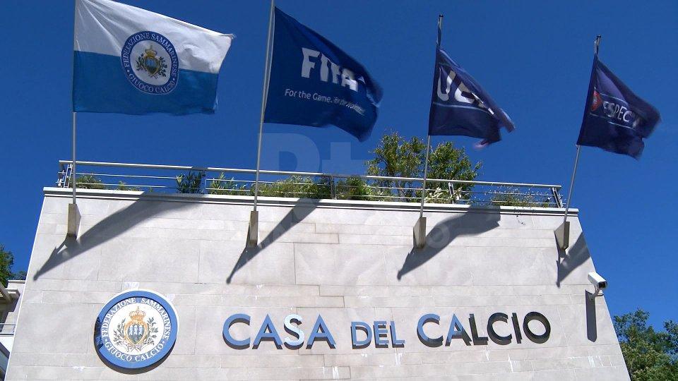 Nazionale: il sorteggio piace alla FSGC, tra qualche giorno i nomi dei C.T. Maggiore e Under