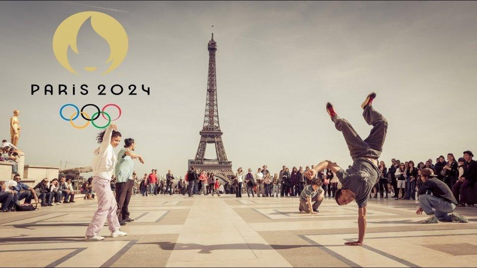 Parigi 2024: la breakdance diventa sport olimpico
