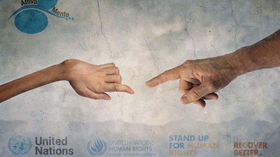 Giornata Internazionale dei Diritti Umani: a San Marino occorre un vaccino che argini culturalmente il dilagare dell'indifferenza