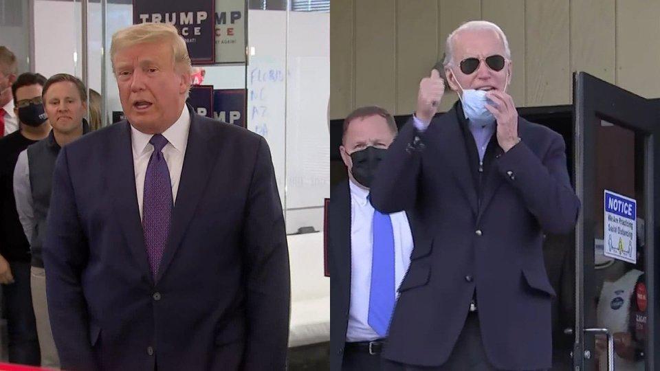 """Usa, la Corte suprema ha respinto l'istanza di Trump sul voto in Pennsylvania. """"Le elezioni sono finite, Joe Biden ha vinto"""""""