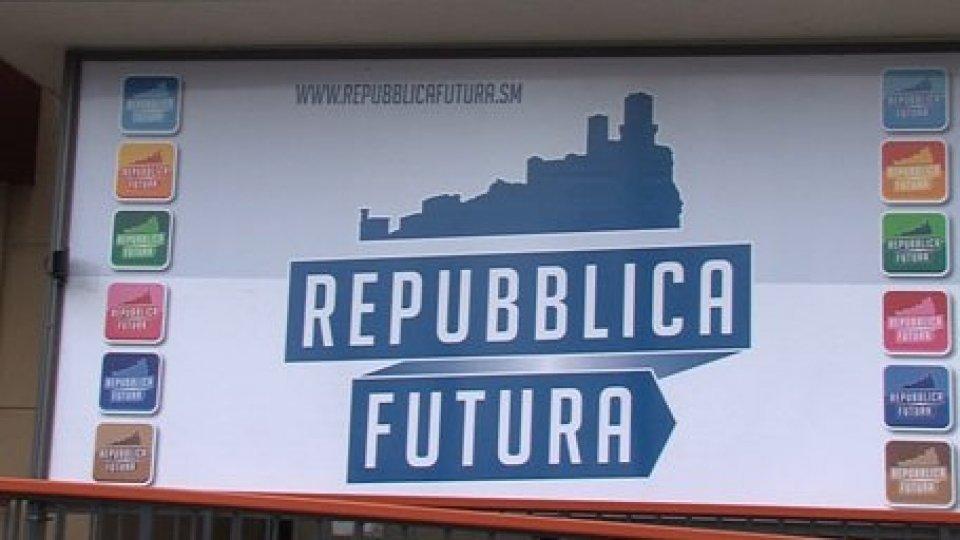 Repubblica Futura: si è passati dal regno di Grais a quello della Tomasetti