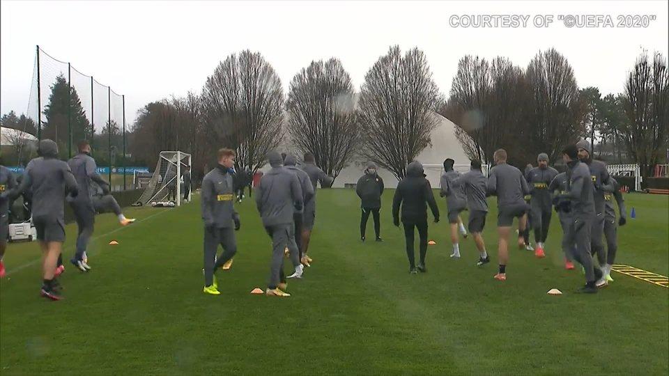 @Uefa2020Sentiamo Antonio Conte