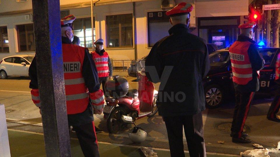 Rimini: si intensificano le misure di vigilanza e controllo