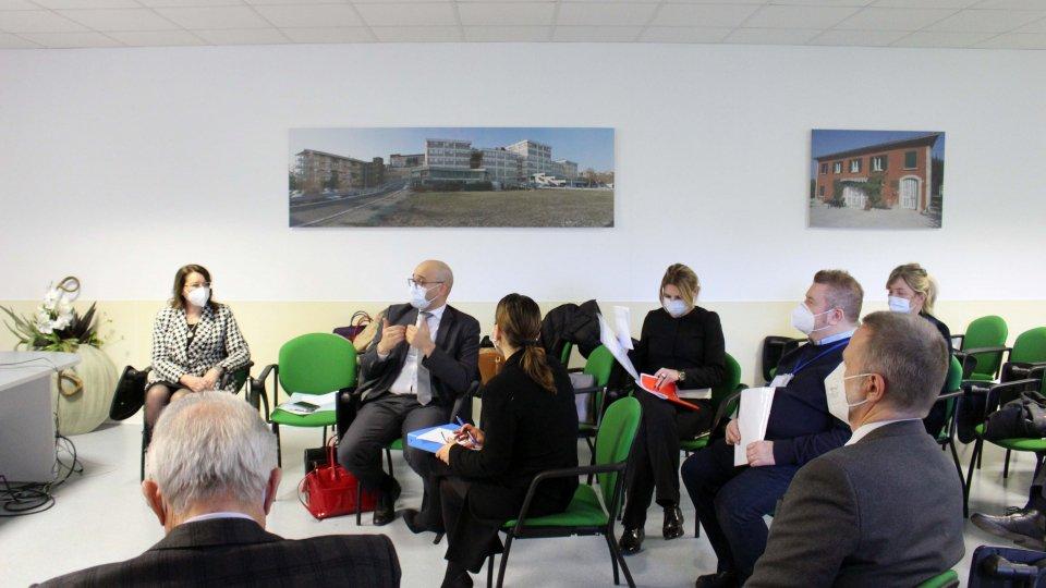 Si è insediato il nuovo Comitato Sammarinese di Bioetica