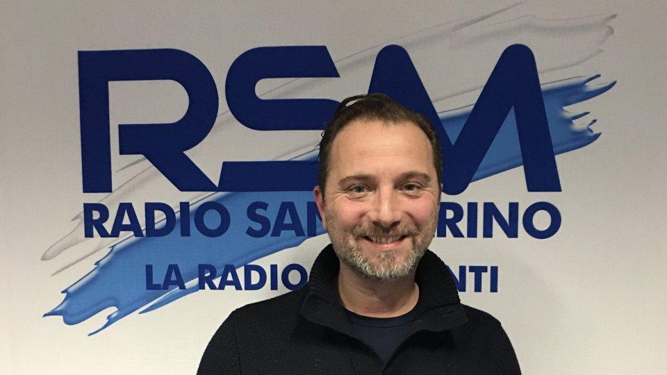 #IOSTOCONGLIARTISTI: Fabrizio Raggi