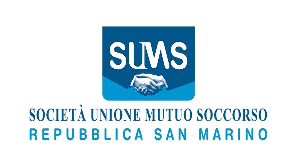 Significativo è il contributo della Società Unione Mutuo Soccorso (SUMS) per contrastare la povertà relativa  a San Marino