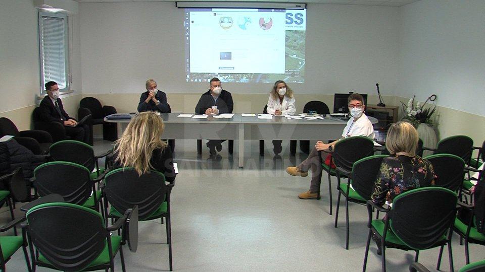 Campagna vaccinale per il Covid 19 a San Marino: prime somministrazioni entro la fine di gennaio 2021