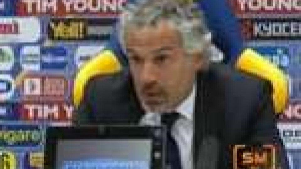 Serie A. I risultati della 33esima giornata