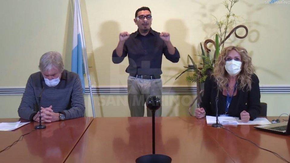 Nel video l'intervista al dott. Agostino Ceccarini