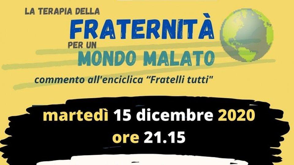 Diocesi San Marino-Montefeltro: La terapia della fraternità per un mondo malato. Intervista a Antonio Spadaro SJ