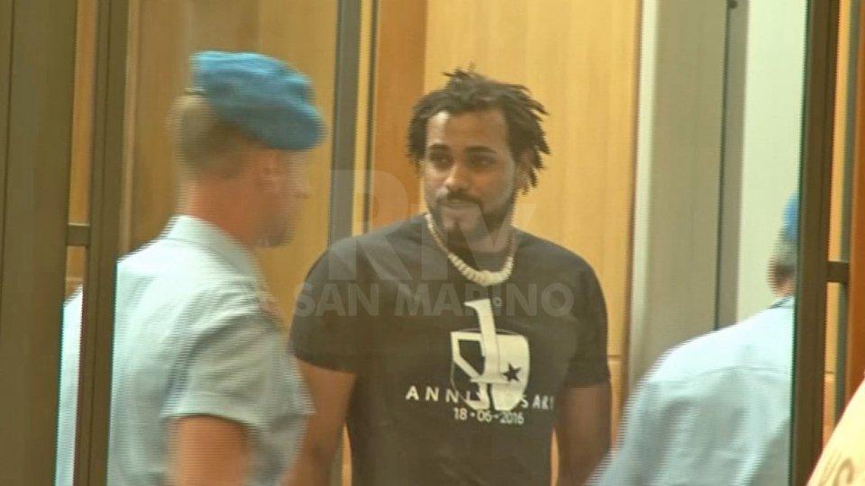 Sfregiata con l'acido: condanna definitiva a 15 anni e 5 mesi per Edson Tavares