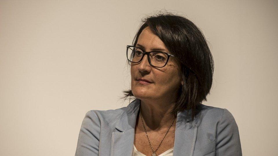 Emma Petitti sulla condanna per l'ex compagno di Gessica Notaro