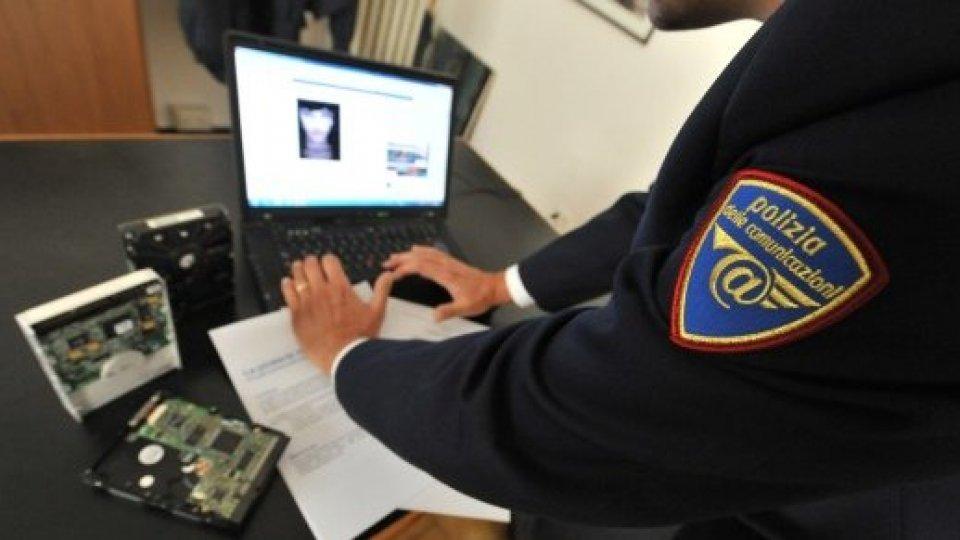 Operazione mondiale anti-pedopornografia, coinvolti 81 italiani