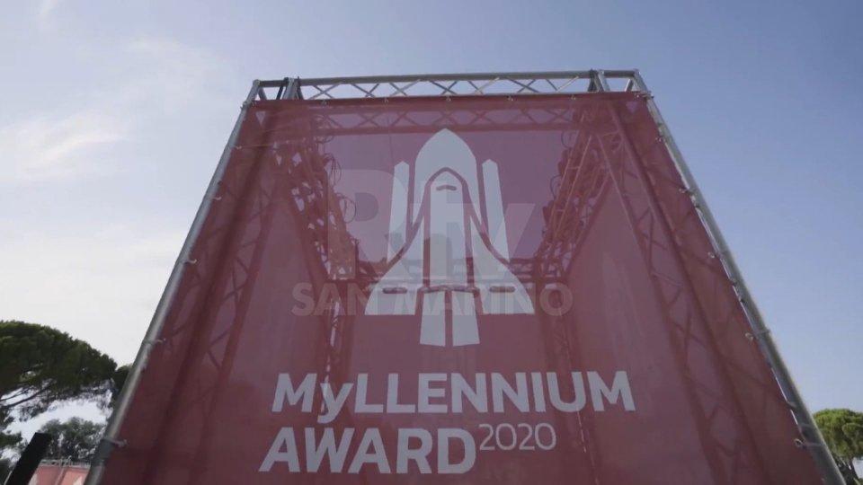 Myllennium Award 2020