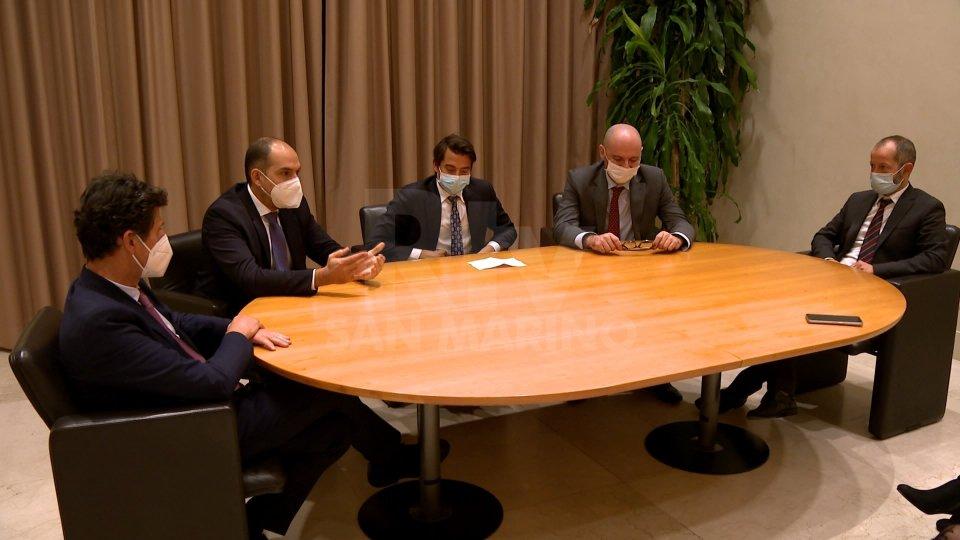 Nel video, l'intervista al Segretario di Libera, Matteo Ciacci