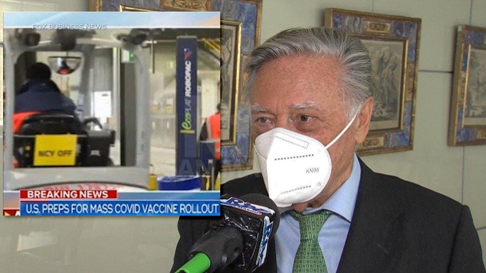 Nel video l'intervista al Presidente Robopac Alfredo Aureli