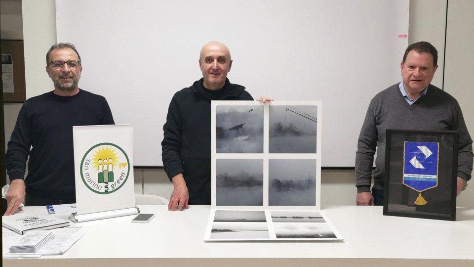 Quando l'arte è elogio della sostenibilità. Il fotografo Giorgio Busignani dona alcuni scatti al San Marino Green Festival