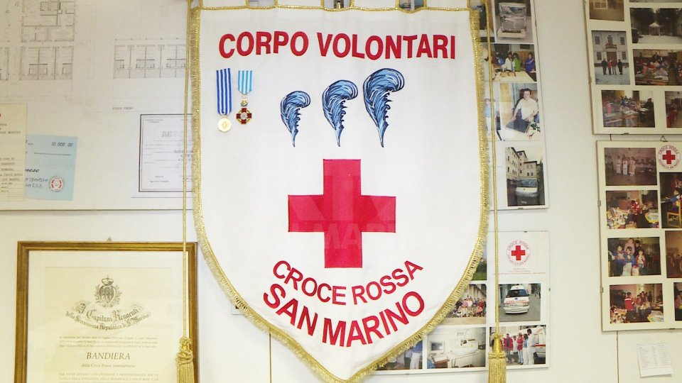 Sede Croce Rossa San Marino