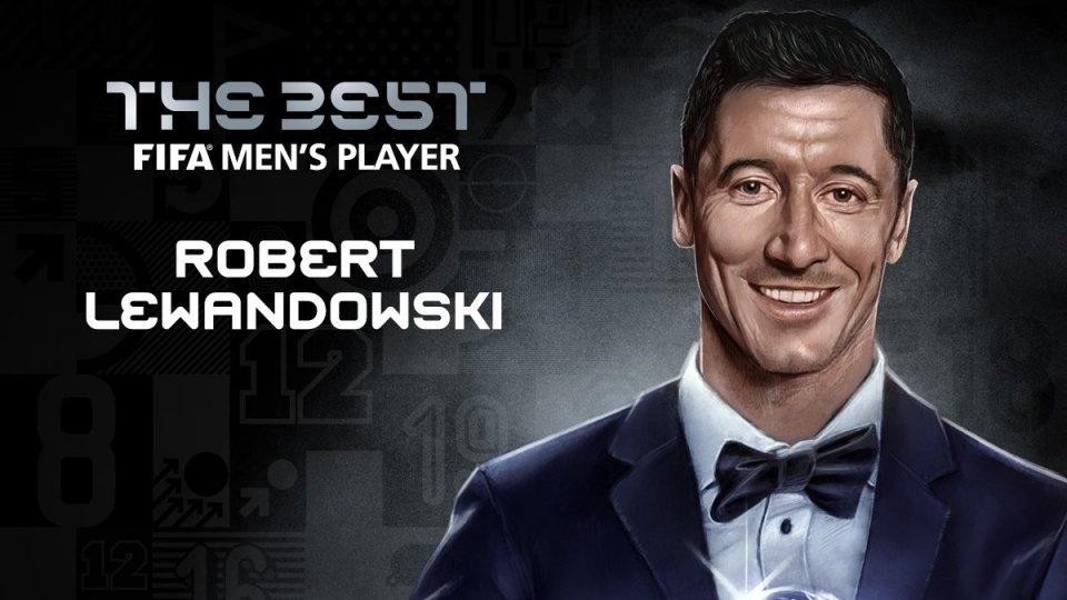"""Lewandowski è """"The Best"""", Klopp il migliore allenatore. Ecco le scelte di Varella, Palazzi e Gorini"""