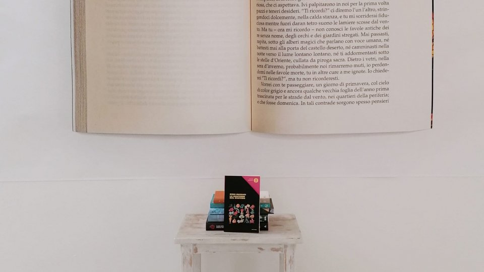 """Torna l'Ass. Don Chisciotte con l'evento """"LIBRO SOSPESO – CHRISTMAS EDITION"""""""