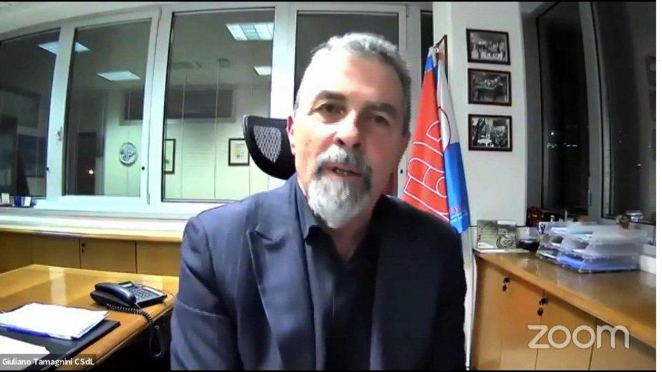 Legge di Bilancio: domani mattina indetta una manifestazione da parte della Csdl