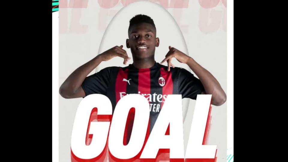 Foto AC Milan