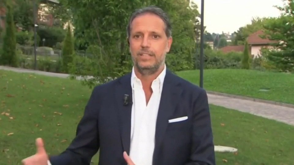 Caso Suarez, il calciatore ascoltato dai magistrati di Perugia in videoconferenza