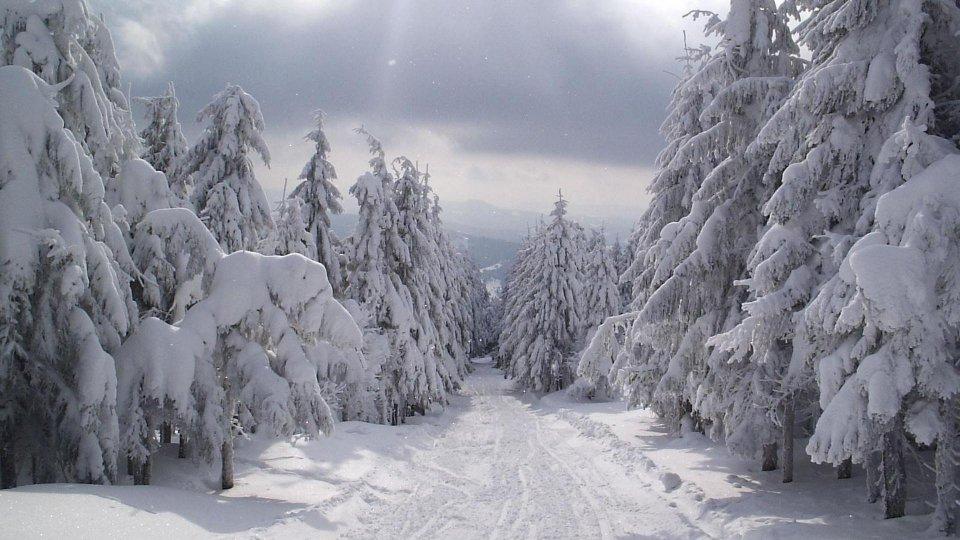 Ascolta...nevica