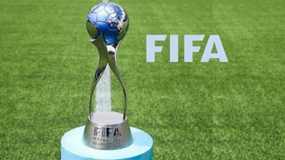 FIFA: annullati i mondiali U20 e U17, a 32 squadre quelli femminili