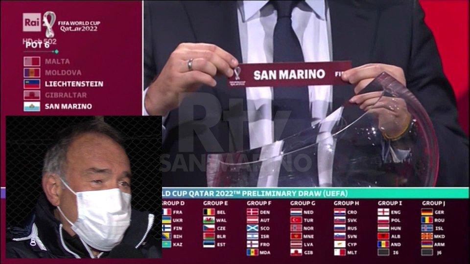 """Qatar 2022, Varrella fa il punto sul girone: """"Gruppo simpatico, ho timore di Andorra"""""""