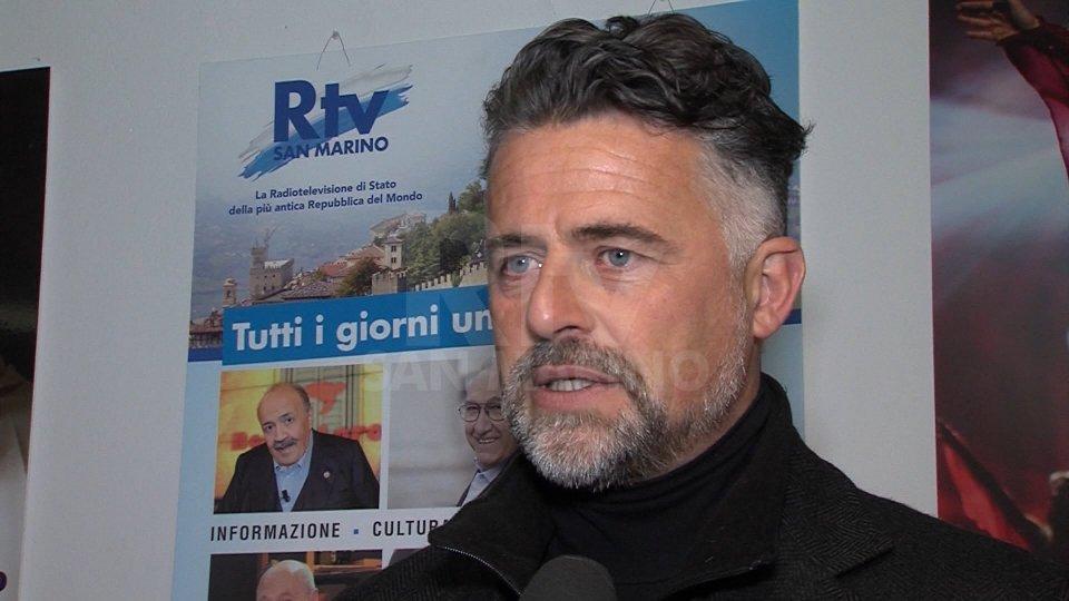 Francesco Baldini (foto archivio)