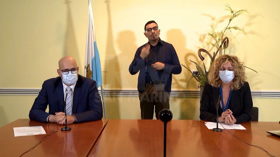 Le interviste al Segretario Roberto Ciavatta e al Direttore ISS Alessandra Bruschi