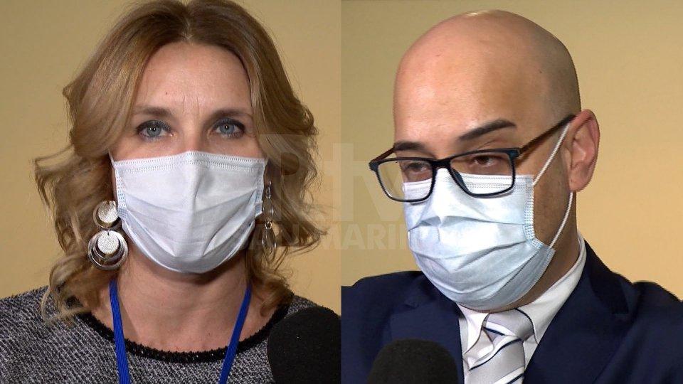 Nel video, le interviste al Direttore Generale dell'ISS, Alessandra Bruschi e al Segretario alla Sanità, Roberto Ciavatta